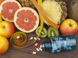 Common Food-Drug Interactions